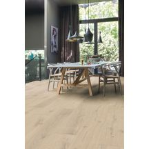Parquet Quick Step easy to clean Massimo 3562 chêne hivernal extra mat 14 x 260 x 2400 mm MAS3562S