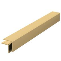 Angle ext clips FS 222 55x40mm beige 3m