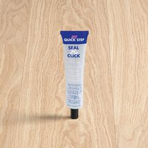 P�te d'�tanch�it� Seal pour Quick-Step Lagune tube de 125ml R�f QSSSEAL125
