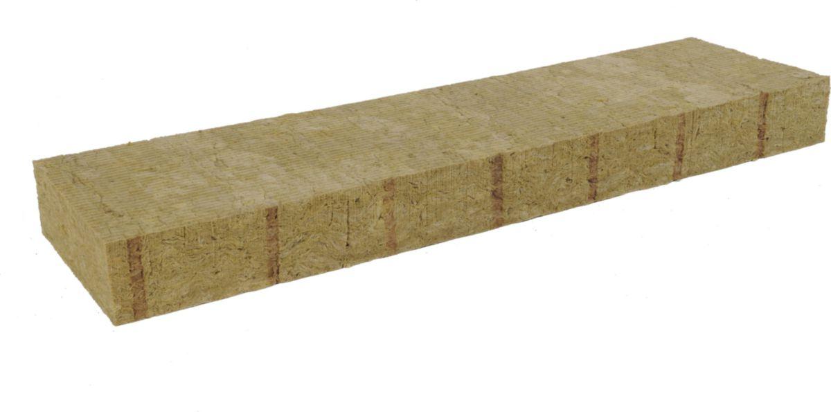 rockwool panneau en laine de roche mb rock 565 paisseur. Black Bedroom Furniture Sets. Home Design Ideas
