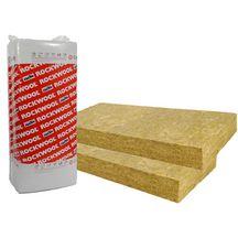 panneau isolant laine de roche rockfa ade 401 non rev tu paisseur 40mm 1 35x0 6m r 1 10 m k w. Black Bedroom Furniture Sets. Home Design Ideas