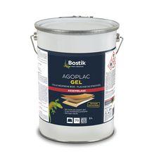 colle agoplac gel bidon 5 litres r f 30604788 bostik. Black Bedroom Furniture Sets. Home Design Ideas
