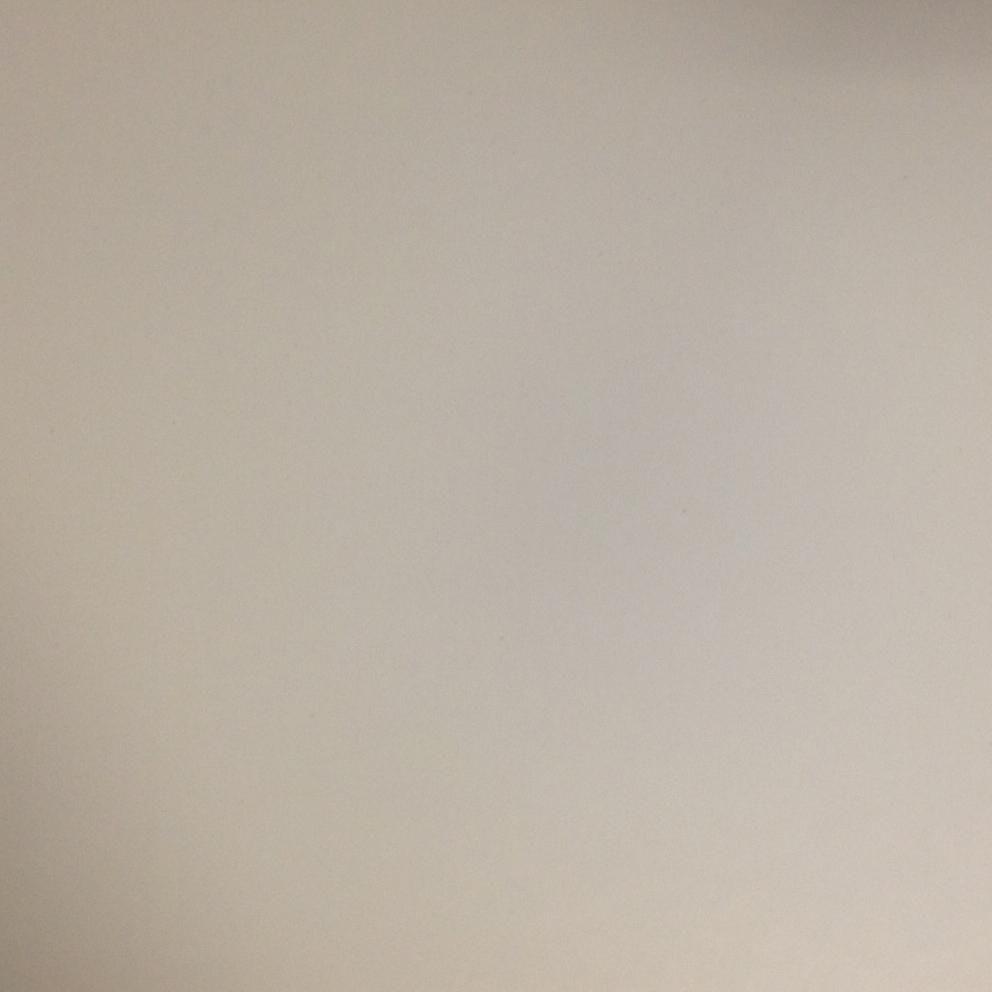 Panneau De Fibres Dures Isorel Laqué Blanc 275x122cm 3mm