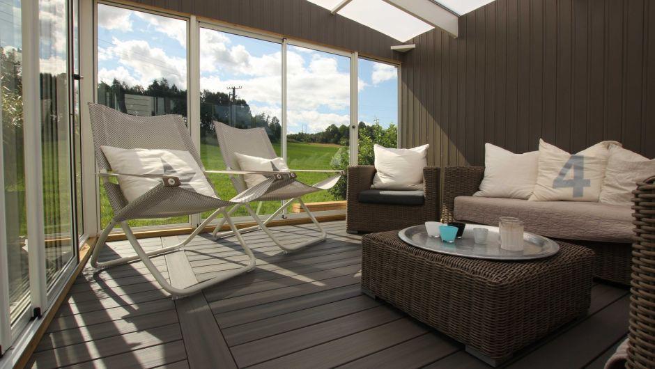 fiberon - lame de terrasse composite coextrudée xtreme advantage