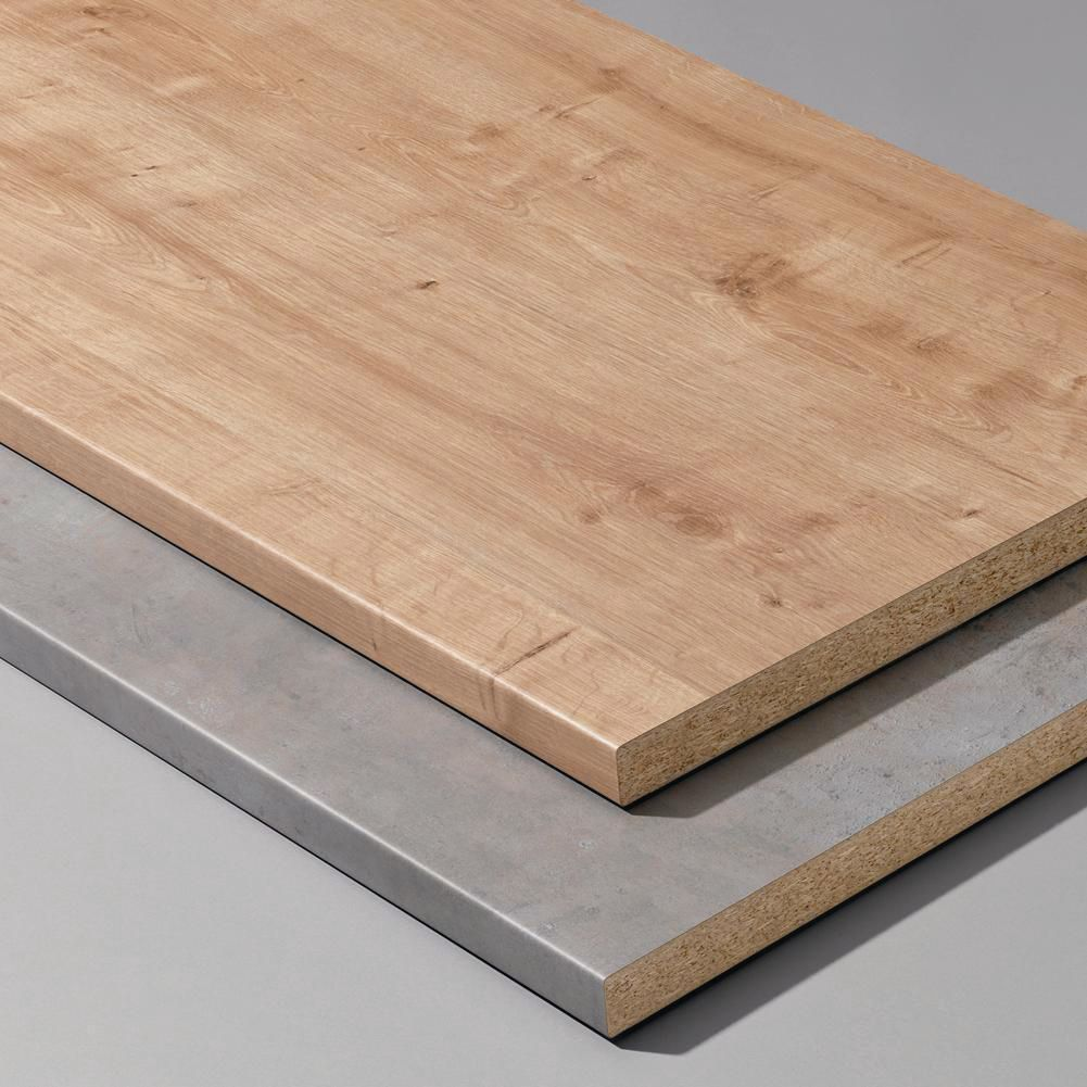 egger panneaux plan de travail postform euroform b ton. Black Bedroom Furniture Sets. Home Design Ideas