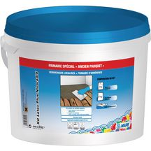 Primaire d'accrochage Latex Plus + Nivorapid - kit de 9 kg