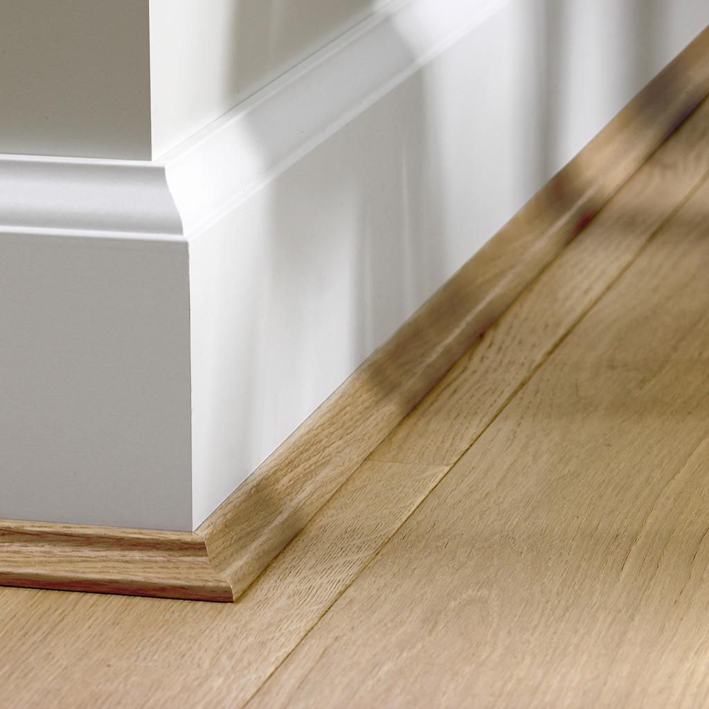 quick step contre plinthe quick step replaqu e vrai bois. Black Bedroom Furniture Sets. Home Design Ideas