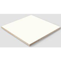 plan de travail postform blanc kaolin w980 st2 410x90cm. Black Bedroom Furniture Sets. Home Design Ideas