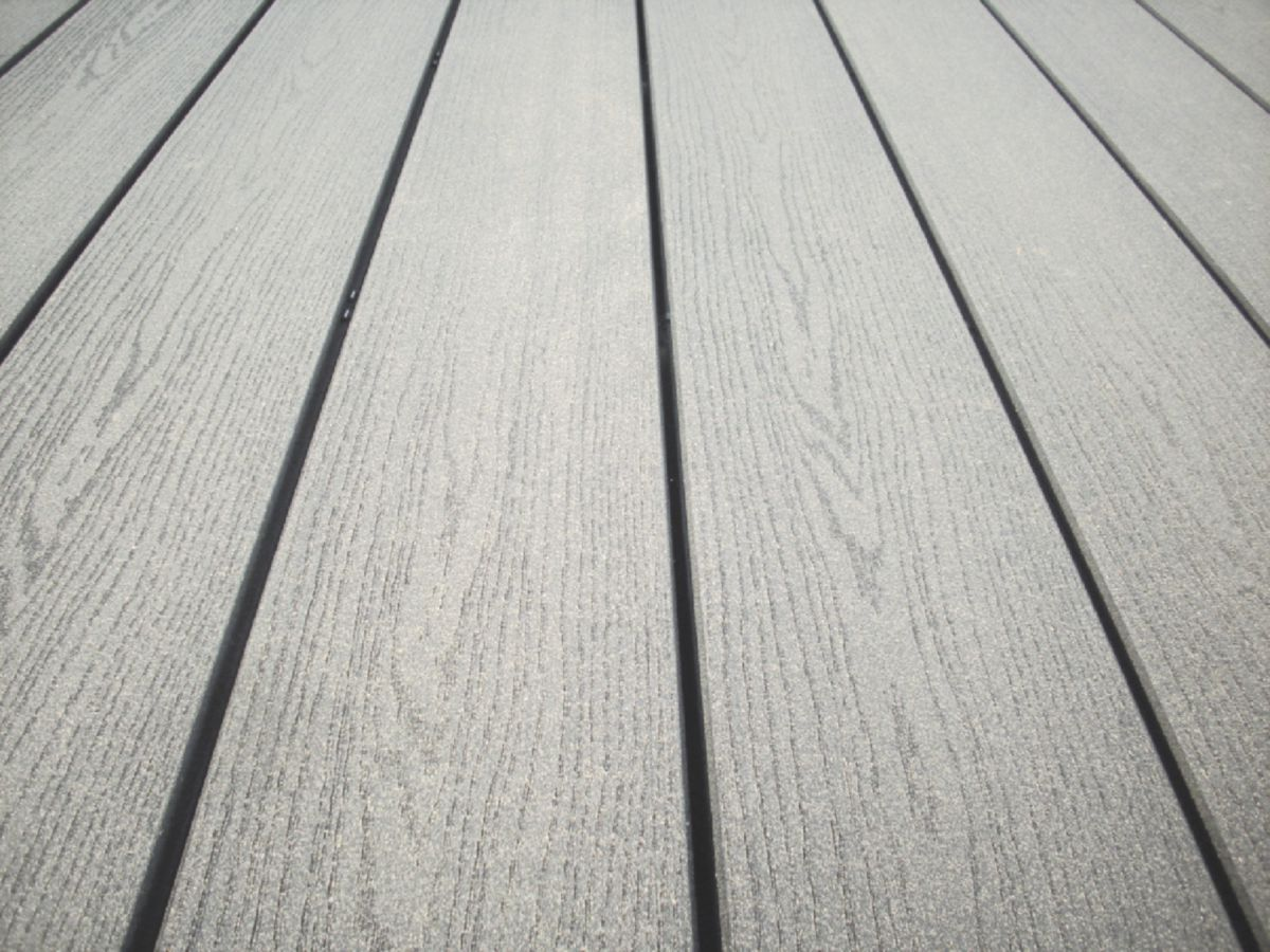 Lame de Terrasse Elégance Rainurée Forexia® | Fiche produit | BigMat