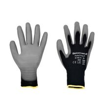 Gants Perfect Fit Poly black taille 10