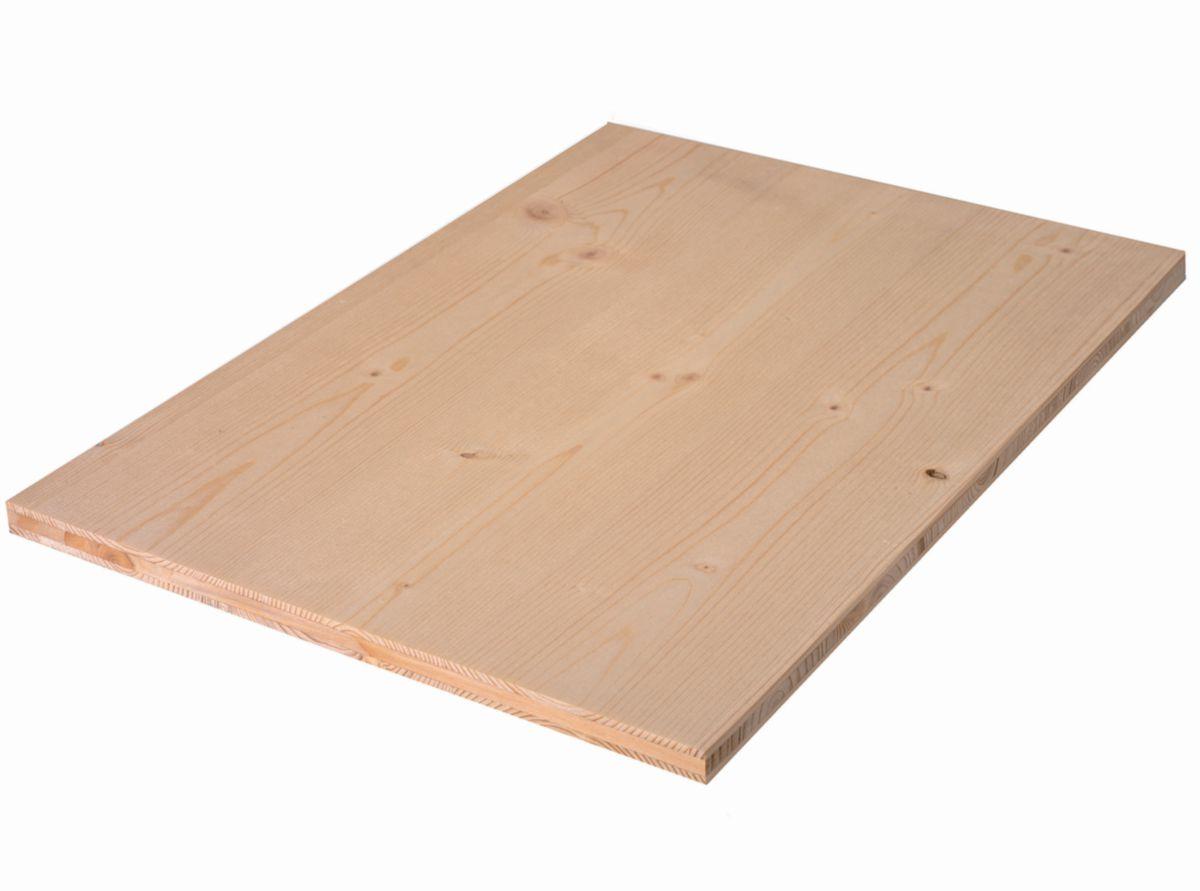 tilly panneau 3 plis pic a choix b c 500x205cm 27mm. Black Bedroom Furniture Sets. Home Design Ideas