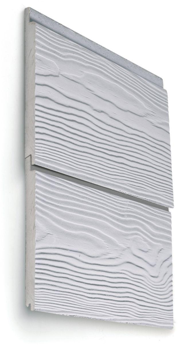 eternit cedral lame de bardage fibre ciment c dral click. Black Bedroom Furniture Sets. Home Design Ideas