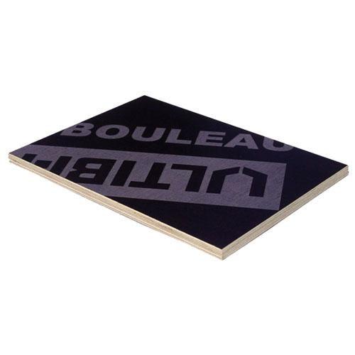 Panneau de contreplaqu/é antid/érapant 21mm Bouleau d/ébit/é 180x20 cm