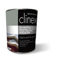 Peinture ext rieure de finition clinexel teinte ta ga for Peinture menuiserie exterieure bois