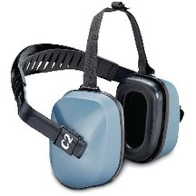 Casque anti-bruit Clarity C2 - 30 dB
