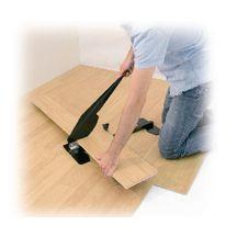 guillotine laminocut 2 coupe parquet stratifi 11mm edma outillage quincaillerie bois. Black Bedroom Furniture Sets. Home Design Ideas