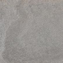 Stratifié feuille de pierre véritable Canberra finition mica naturel gris anthracite 210x105cm 1,4mm