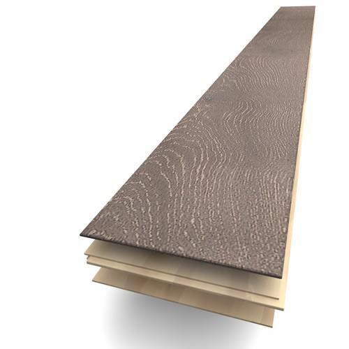 Parquet Diva 184 R/L contrecollé monolame chêne zenitude huilé cendre 4 chanfreins 14x184x500/2000mm