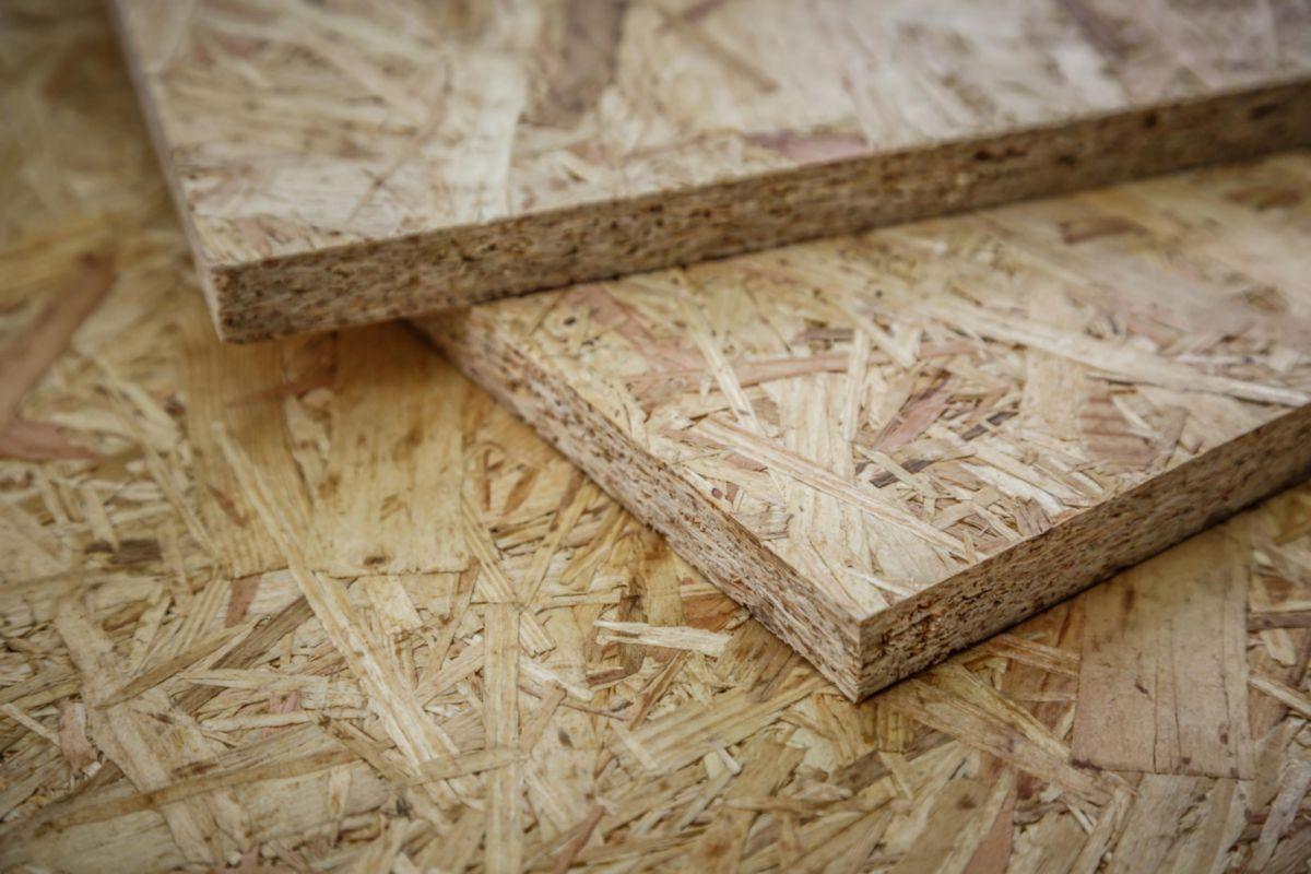 18mm OSB//3 Panneau de particules orient/ées 2000 x 200 mm r/ésistant /à l/'humidit/é sur la norme EN 300 Panneaux dOSB pour application agencement d/écoration ou constructions bois Logueurs jusqu/à 2000mm